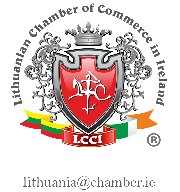 Lithuanian Chamber of Commerce in Irelan